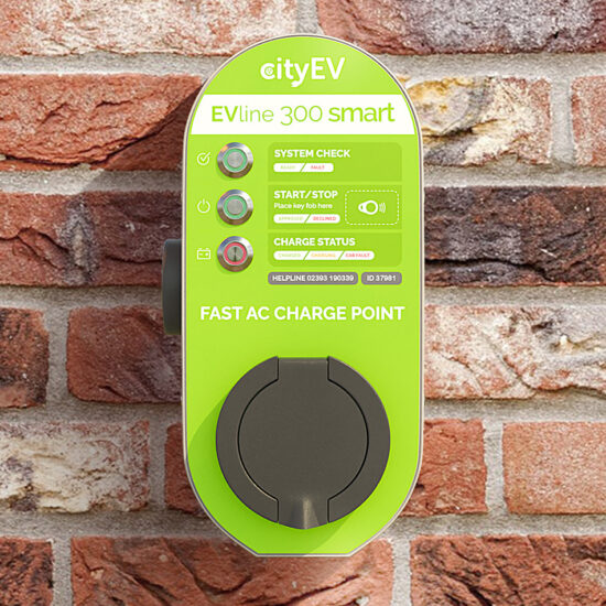 3.5 – 22 KW Workplace Charging – 18th Edition Amendment 1 Compliant With Safevolt®