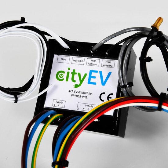 OEM EVSE Power Module